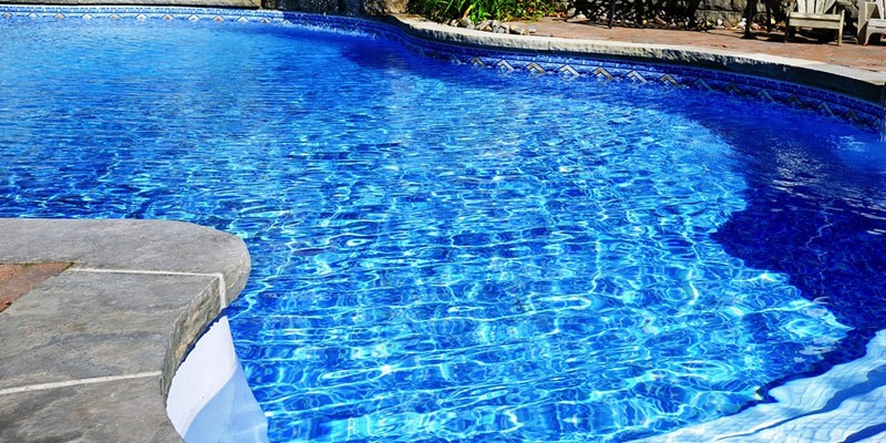 Swimming Pools Chemicals Banner Ussteriles