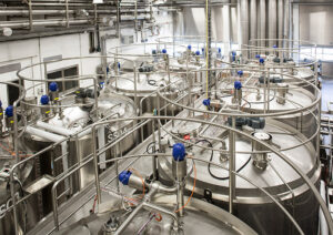 Dairy Cleaning Chemical