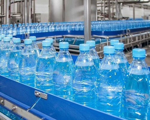 PACKAGED DRINKING WATER INDUSTRY