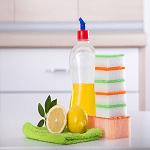 House Keeping Products Dish Wash