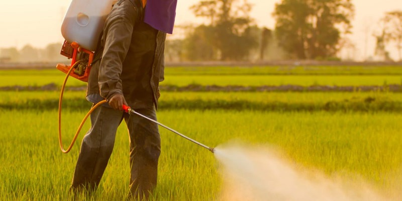Agriculture Chemicals Manufacturers In India