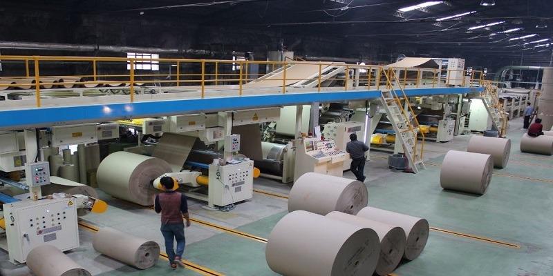 Pulp & Paper Industry Chemical Manufacturers Mumbai