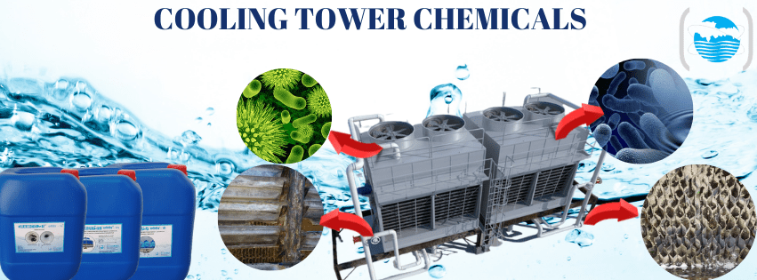 Cooling Tower Chemicals Manufacturer