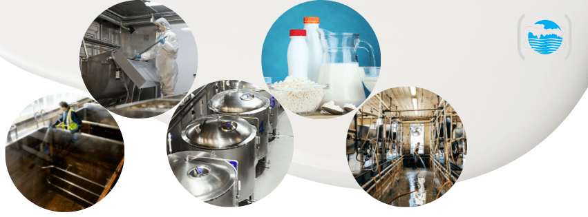 Dairy Cleaners Manufacturer