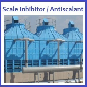 Boiler Water Treatment Antiscalant Or Scale Inhibitor